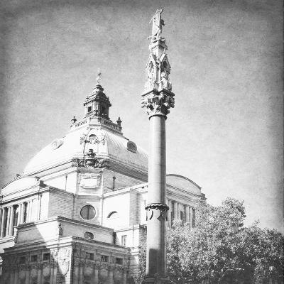 London Sights IV-Emily Navas-Premium Giclee Print