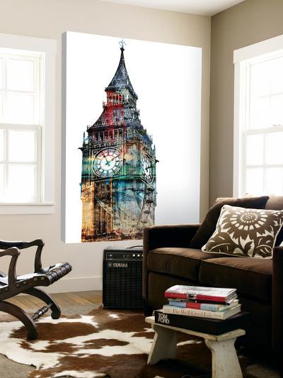 London Spirit-THE Studio-Loft Art