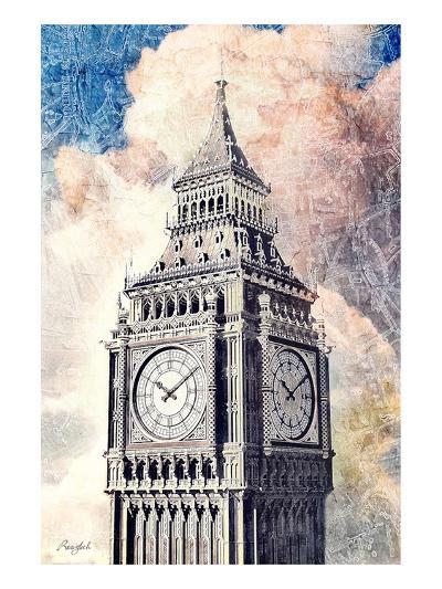 London--Art Print