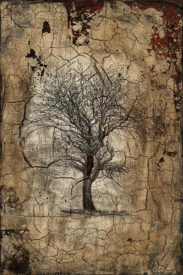 Lone Tree-LightBoxJournal-Giclee Print