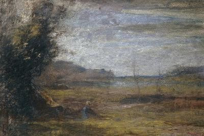 Loneliness, 1864-Vittorio Avondo-Giclee Print