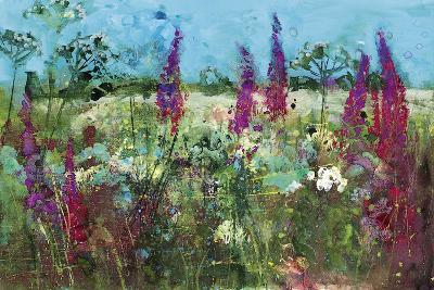 Long Acre-Ann Oram-Giclee Print