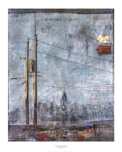 Long Distance I-Peter Kuttner-Art Print