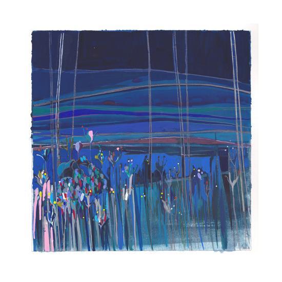 Long Grass-Charlotte Evans-Giclee Print