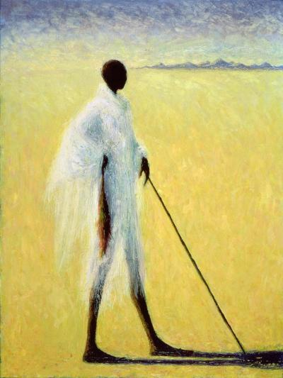 Long Shadow, 1993-Tilly Willis-Giclee Print