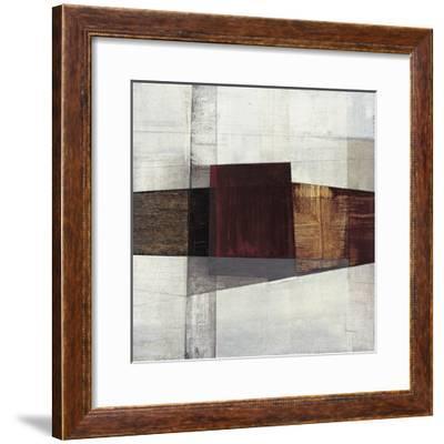 Longcut I-Matias Duarte-Framed Art Print