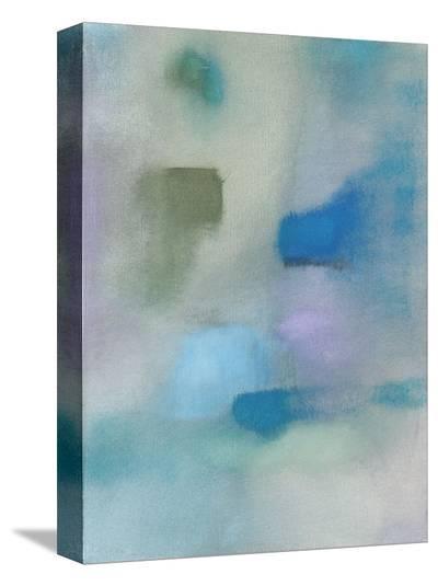Longing II-Max Jones-Stretched Canvas Print
