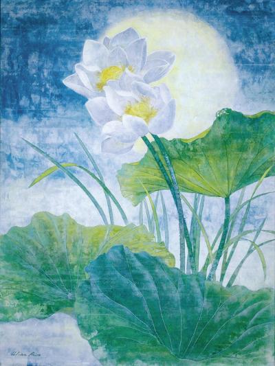 Longing-Ailian Price-Art Print