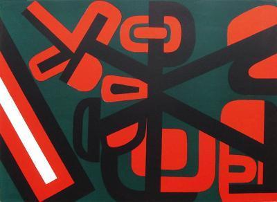 Longitude Est-Jean Dewasne-Limited Edition