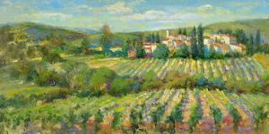 Harvest I by Longo
