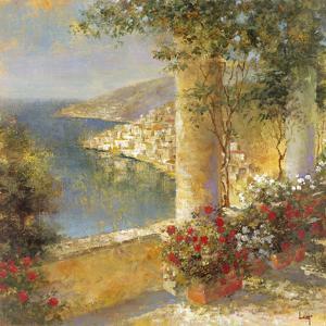 Italian Retreat II by Longo