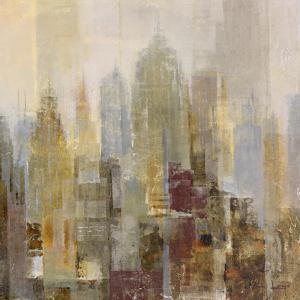 Midtown View II by Longo