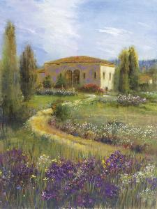 Morning In Spain II by Longo