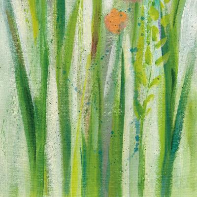Longstem Bouquet I Square III-Silvia Vassileva-Art Print