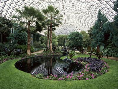 Longwood Gardens, Kennett Square, Pennsylvania, USA--Photographic Print