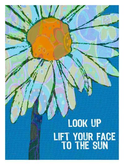 Look Up-Lisa Weedn-Giclee Print