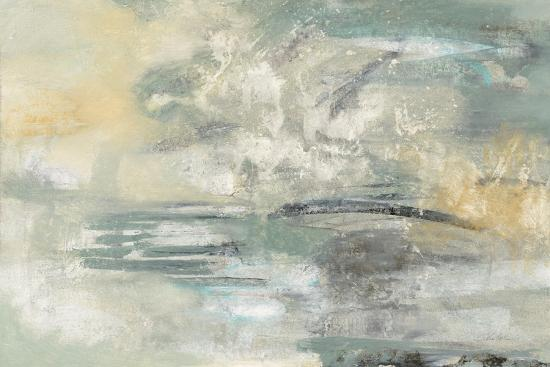 Looking at the Mist-Silvia Vassileva-Art Print