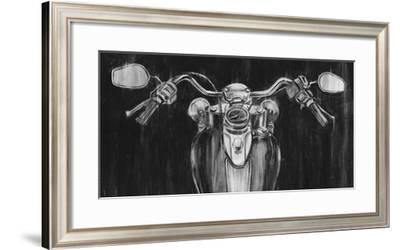 Looking Forward I-Ethan Harper-Framed Giclee Print