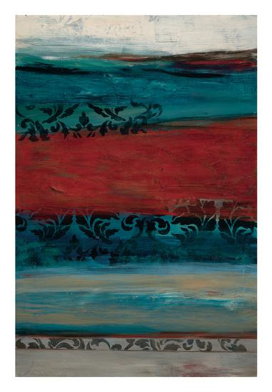 Looking Out I-Connie Tunick-Collectable Print