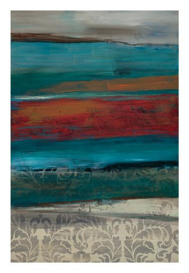 Looking Out II-Connie Tunick-Limited Edition