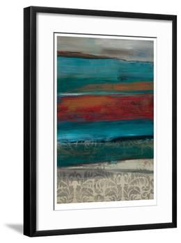 Looking Out II-Connie Tunick-Framed Limited Edition