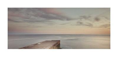 Looking to the Horizon-Ian Winstanley-Art Print