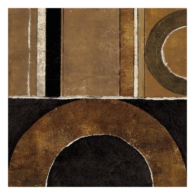 Loop to Loop II-John Kime-Premium Giclee Print