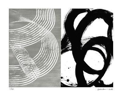 Loop-Maria Lobo-Giclee Print