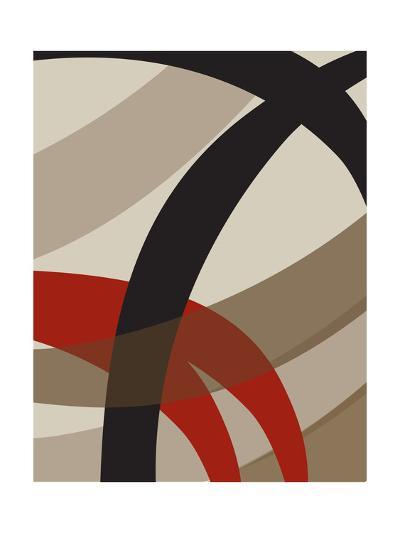 Loose I-Andrew Michaels-Art Print