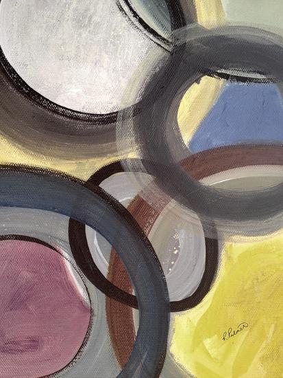 Loosen Up-Ruth Palmer-Art Print