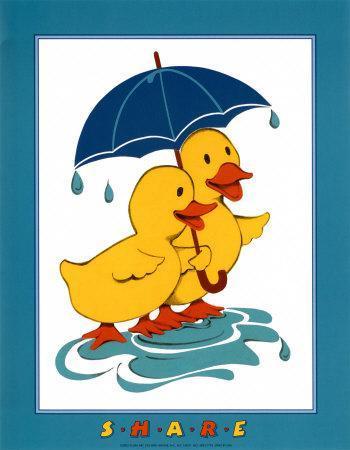 Ducks, Share
