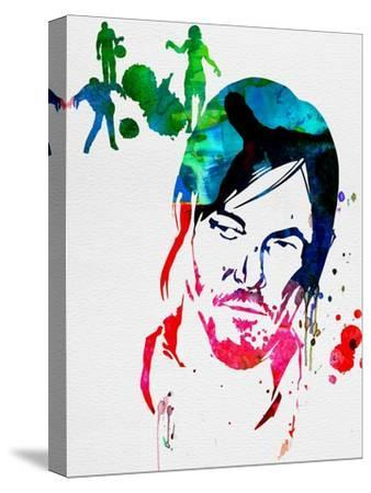 Daryl Watercolor