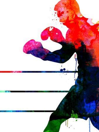 Jake Watercolor