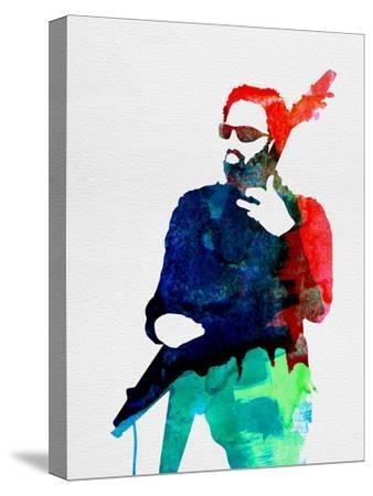 Lenny Watercolor