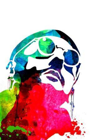 Leon Watercolor 2