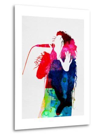 Lorde Watercolor