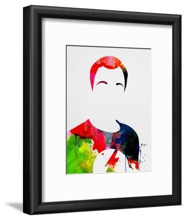 Sheldon Watercolor