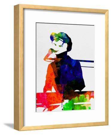 Stevie Watercolor