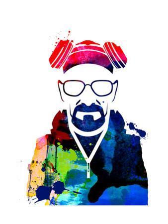 Walter Watercolor