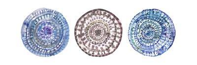 Watercolor Mandalas 1