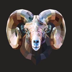 Ram by Lora Kroll
