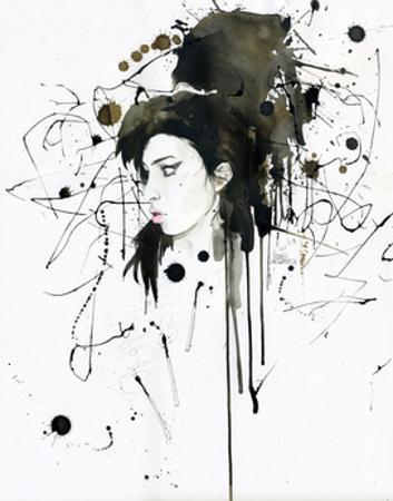 Amy by Lora Zombie