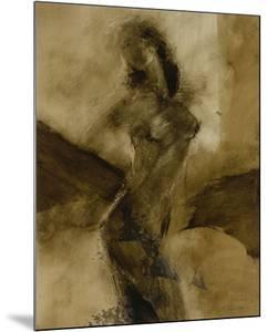 Aphrodite's Dance I by Lorello