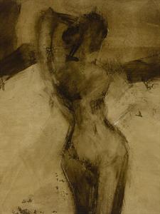 Aphrodite's Dance IV by Lorello