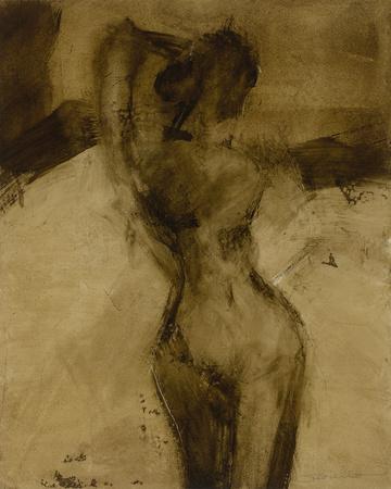 Aphrodite's Dance IV