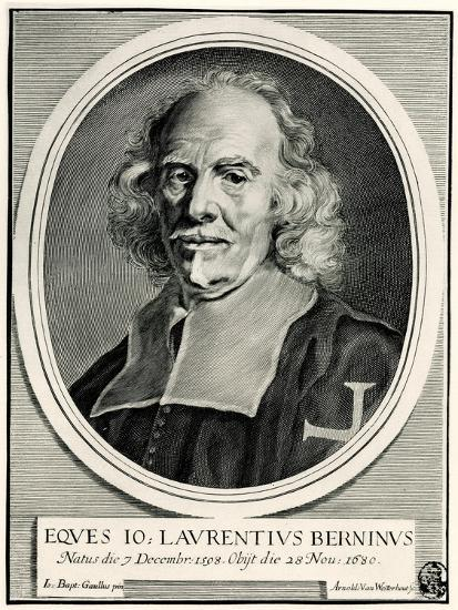 Lorenzo Bernini, 1884-90--Giclee Print