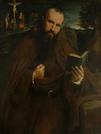 Brother Gregorio Belo of Vicenza, 1547