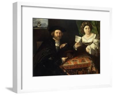 Family Portrait, C1523