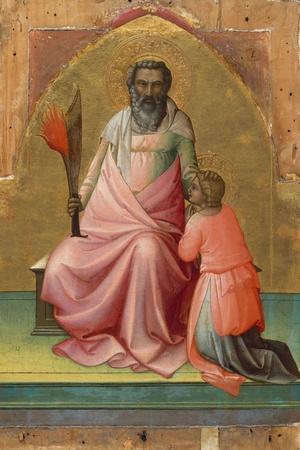 Abraham, C.1408-10