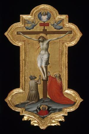 Processional Cross, 1392-95